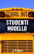 Studenti Modello - Enciclopedia Scolastica by JPPyne