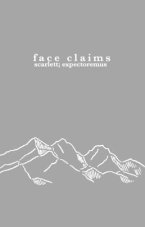 face claims  ⇢  etc by expectoremus