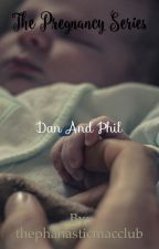 The Pregnancy Series: Dan & Phil by Lesterquiff