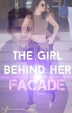 The Girl behind her Facade. {Brooklyn Beckham FF} by wintermonde