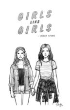 Girls Like Girls by Cony-Cornio