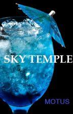 SKY TEMPLE by A_MOTUS