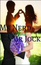 Ms Nerd and Mr Jock by ashleyy15