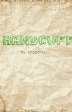 In trams : Handcuff ( one shot ) by smoochys
