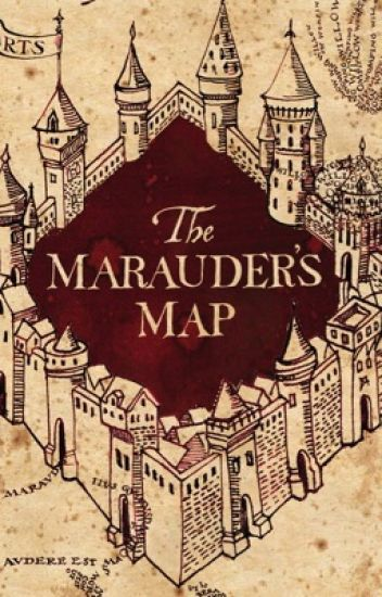 Harry Potter Headcanons: Marauders Edition