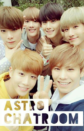 Astro Chatroom :')