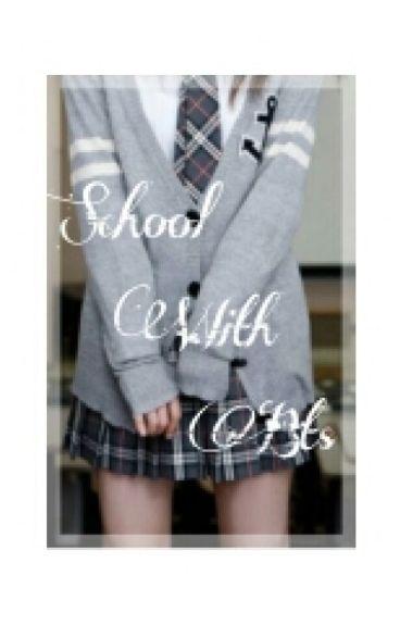 School With BTS