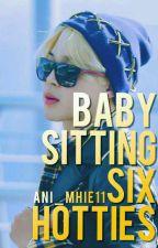 Babysitting Six Hotties (boyxgay) by ani_mhiee11