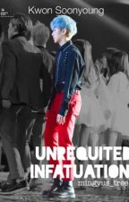 Unrequited Infatuation || Kwon Soonyoung by LEEtheKWON