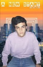 A new start | Ethan Dolan DUTCH by ethanskiss