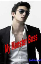 My Monster Boss by foolish_h3art