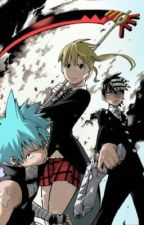 Ask the Soul Eater characters! [ON HOLD] by Jett-The-Speedstar