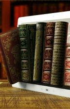 La Biblioteca  by zyania_x