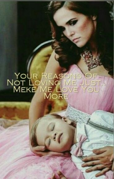 Your Reasons Of Not Loving Me Just.. Meke Me Love You More