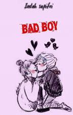 Bad Boy by nofiindahs_