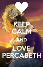 The new boy at camp (Percabeth fanfic) by Annabethchasethe1st
