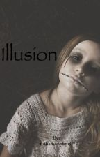 Illusion by tothemoonbxck
