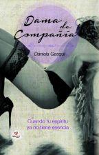 Dama de Compañía © - **A la venta** by DanielaGesqui