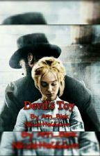 Игрушка Дьявола by Ann_Blek