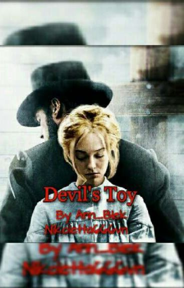 Игрушка Дьявола
