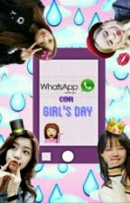 WhatsApp ➳ Girl's Day by __alond__