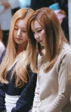 [Serries Oneshot] SEULRENE by ByntigerCheon