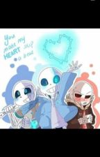 Undertale Oneshots (Totally forgot to title this when I first made it.) by Tabathie