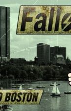 Commonwealth x Reader- Fallout 4 Fanfiction by swagcat9000
