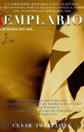 TEMPLARIOS Los Hijos del Sol - Versión Completa - Cesar