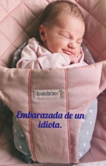 Embarazada De Un Idiota [C. R.] EDITANDO