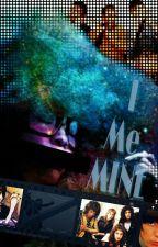 I Me MINE by Diaspora-girl