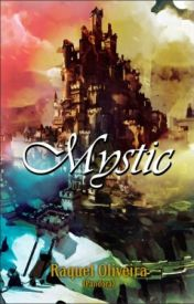 Mystic- Wattys 2016