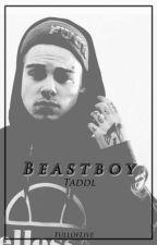 Beastboy ~ Taddl FF (Adventskalender 2015) by FullofLive