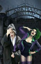 Mi Querido Joker.. by Agustina2911