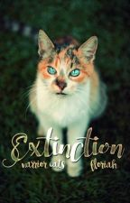 Warrior Cats: Extinction by Floriah-
