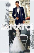 SANATÇI-(Dildar-ı Aşk Seri-1)(tamamlandı) by YabanGulu92