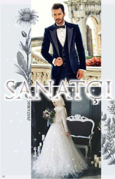 SANATÇI-(Dildar-ı Aşk Seri-1)(tamamlandı)