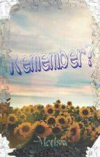 Remember?; Vkook by -Mcdsw