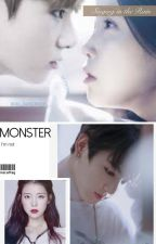 I'm NOT a monster. (BTS) (JungKook X IU) by SecretMad18