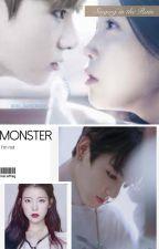 I'm NOT a monster. (BTS) (JungKook X IU) by SecretMad18