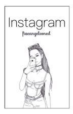 Instagram  h.s  by FiveAngelsOneD