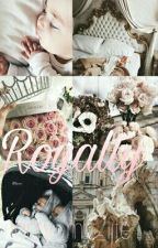 Royalty-A/B/o l.s by larry_my_life
