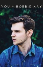 YOU & Robbie Kay by robbie-xoxo