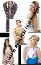 Letras De Canciones De Fifth Harmony by AngieFloresRivas