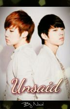 Unsaid by Niniel_