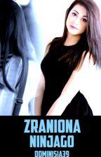 Zraniona | Ninjago by Dominisia39