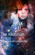 The Alliourium by KatC220