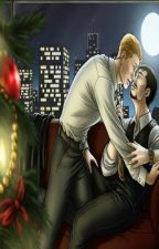 Este es mi regalo para ti [Stony] by Stony4ever