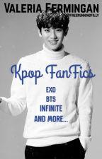 Kpop Fanfics by freerunningfilly