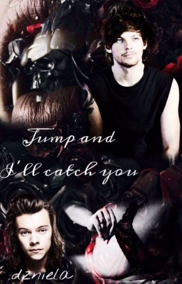 Jump and I'll Catch You ➳ larry